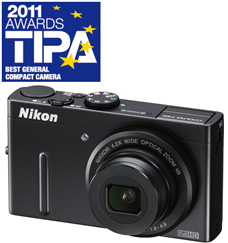TIPA Awards 2011's Best General Compact Camera